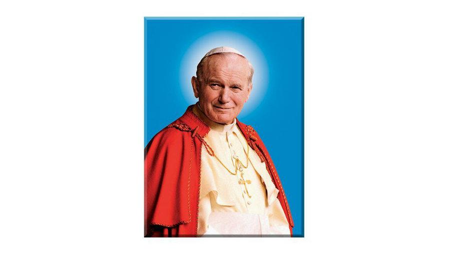 100. rocznica urodzin Karola Wojtyły - Jana Pawła II